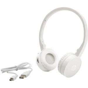 HP Wireless Stereo Headset H7000 (White)