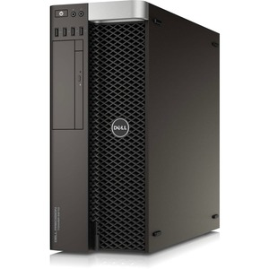 Precision Tower 5810 E5-1620v3 16gb 1tb DVDrw W7p Amd W/3yr Ba / Mfr. No.: 462-8699