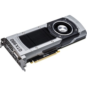 Geforce Gtx980 Sc PCIe 4gb Gddr5 Dp HDMI DVI-I 7010mhz / Mfr. No.: 04g-P4-2982-Kr