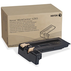 Na/Xe Sold Standard Capacity Toner Cartridge 10k / Mfr. No.: 106r03104