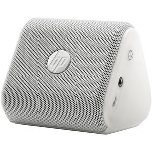 HP Roar Mini Wireless Speaker White