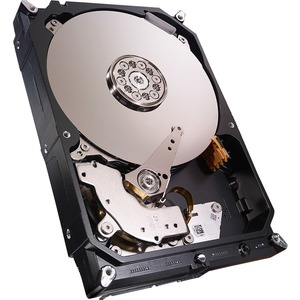 2tb NAS HDD SATA 5900 RPM 64mb 3.5in / Mfr. No.: St2000vn001
