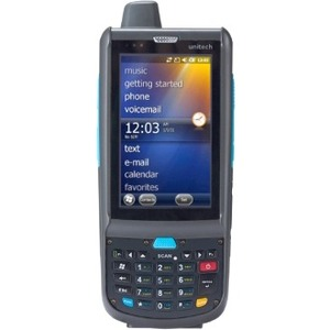 Unitech PA692 Rugged Handheld Computer (Windows)