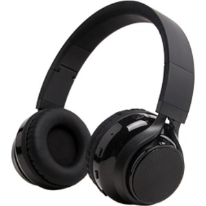 Bluetooth Wireless Headphones Transform From Headphone To Spe / Mfr. No.: Iahb284b