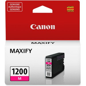 Pgi-1200 Magenta Ink Tank For Mb2020 Mb2320 / Mfr. No.: 9233b001