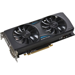 EVGA Geforce Gtx 970 Sc Acx 2.0 4096mb / Mfr. No.: 04g-P4-2974-Kr