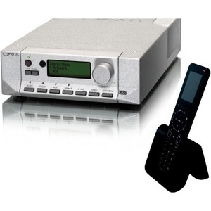 Cyrus Stream XP? Qx Network Audio Player