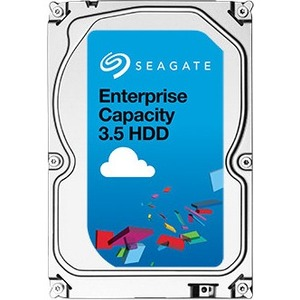 6tb Ent Cap 3.5 HDD Sas 7200 RPM 128mb 3.5in / Mfr. No.: St6000nm0134