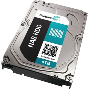 20pk 4tb NAS HDD SATA 5900 RPM 64mb 3.5in / Mfr. No.: St4000vn003-20pk