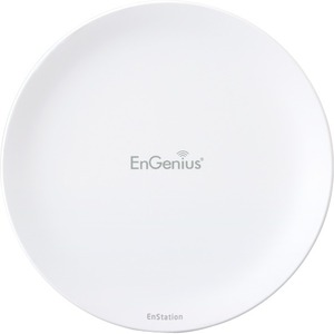 Long-Range Wireless 5ghz Outdoor Ap/Bridge 19dbi Internal Antenn / Mfr. No.: Enstation5