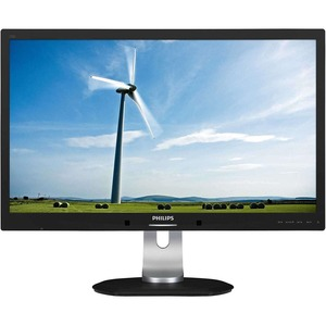 27in LED Backlit Mhl Speakers Quad Hd 2560x1440 Displayport D / Mfr. No.: 272s4lpjcb