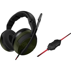Kave Xtd Stereo Camo Military Edit Stereo Gaming Headset / Mfr. No.: Roc-14-611