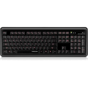 Gaming Keyboard Mono Color Red USB / Mfr. No.: Tk