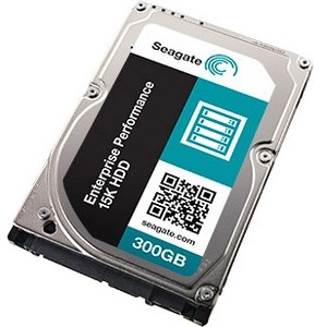 30pk 300gb Ent Perf 15k HDD Sas 15000 RPM 128mb 2.5in / Mfr. No.: St300mp0005-30pk