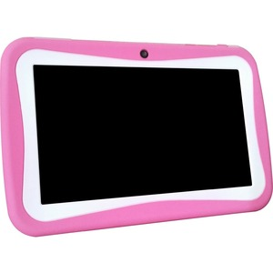 7in Android 4.4 Dual Core 8gb Storage Dual Camera Wireless / Mfr. No.: Wfg-Wopad Kids7-Pink