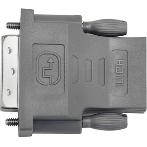 DVI To HDMI Adapter Male To Female / Mfr. No.: 900665