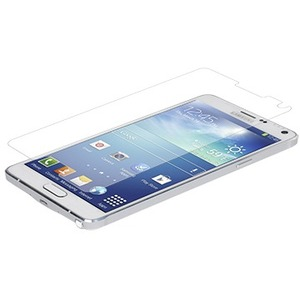 Invisibleshield Glass Scrn Prot For Samsung Note 4 Case Friendl / Mfr. No.: Gn4glc-F00