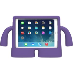 Iguy Grape For IPad Air And Air 2 / Mfr. No.: Spk-A3356