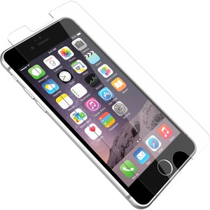 Clearly Protected Alpha Glass Clear Screen For iPhone 6 Plus / Mfr. No.: 77-50908