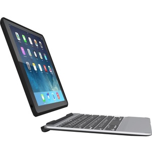 Slim Book For IPad Air 2 / Mfr. No.: Id6zf2-Bb0