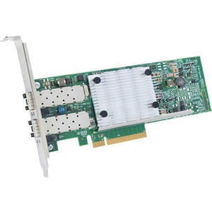Qle8442-Cu-Ck 10gbe PCIe Gen3 Direct Attach 2port Copper 10gb / Mfr. No.: Qle8442-Cu-Ck