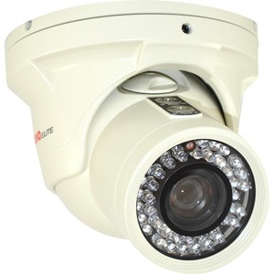 Revo Elite 700 Tvl Turret Camera With 5-50 Mm Lens / Mfr. No.: Retrt700-1