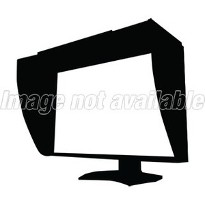 "NEC Display 32"" Professional LCD Monitor Hood"