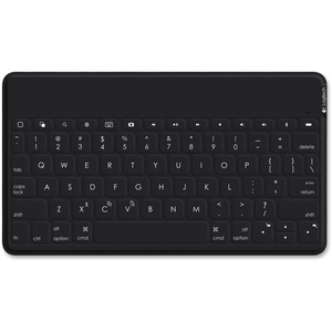 Keys To Go Black Portable Keyboard For IPad Air2 / Mfr. No.: 920-006701