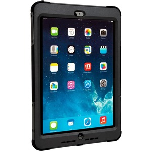 Rugged Max Pro Black For IPad Air 2 9.7in / Mfr. No.: Thd124usz
