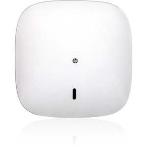 HP 525 IEEE 802.11ac 866 Mbps Wireless Access Point