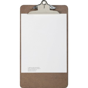 Basics® Masonite Clipboard Legal