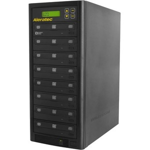Aleratec 1:7 DVD/CD Copy Tower Duplicator