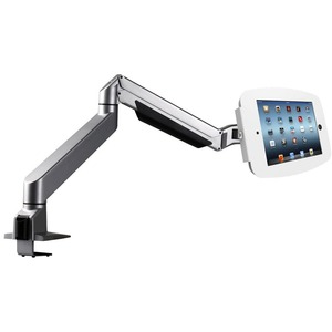IPad Mini Reach (Articulating Arm With Space Enclosure Black / Mfr. No.: 660reach235smenb