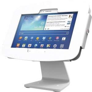 New Galaxy Space Enclosure Kiosk 360 All In One White / Mfr. No.: 303w470gew