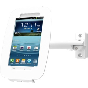 New Galaxy Space Swing Arm Wall With Mount With Enclosure White / Mfr. No.: 827w470gew