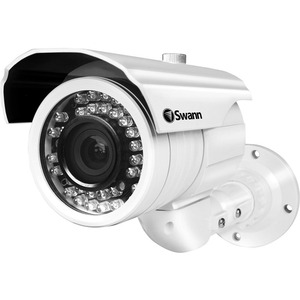 Pro-980 Ultimate Optical Zoom Security Camera Night Vision / Mfr. No.: Swpro-980cam-Us