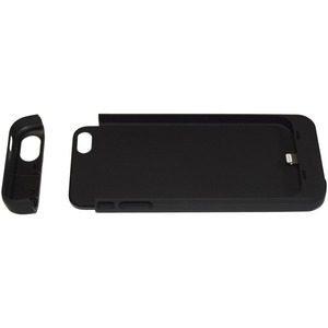 Power Bank Battery Charger and Carrying Case For IPhone5/5s / Mfr. No.: Pt-Pb-Ip5-Bk