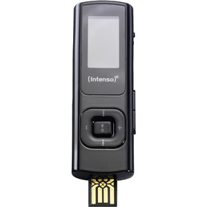 Intenso Twister Flash MP3 Player