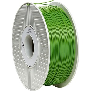 Abs Filament Green 1.75mm 1kg For Makerbot 3d Printers Mp0197 / Mfr. No.: 55004