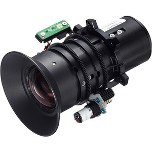 1.23 To 1.52:1 Zoom Lens For Np-Px602ul / Mfr. No.: Np35zl