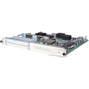 HPE HSR6800 FIP-310 Flexible Interface Platform Module
