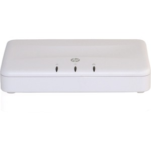 HP M210 IEEE 802.11n 300 Mbps Wireless Access Point - ISM Band - UNII Band