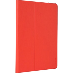 Customfit Rotate Red For IPad 3/4 9.7in / Mfr. No.: Thz54101us