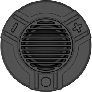 Soundmine Black/Black/Gray / Mfr. No.: S7bugw-447