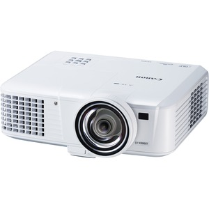 Canon LV-X300ST DLP Projector