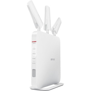 Airstation Extreme Gbe Dual Band Router Ac1900 Wifi Ac1300+ / Mfr. No.: Wxr-1900dhp