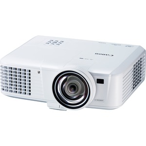 Canon LV-WX300ST - Multimedia Projector