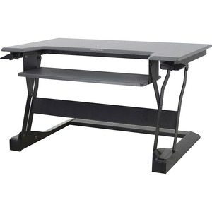 ERGOTRON WORKFIT T SIT/STAND DESKTOP STATION
