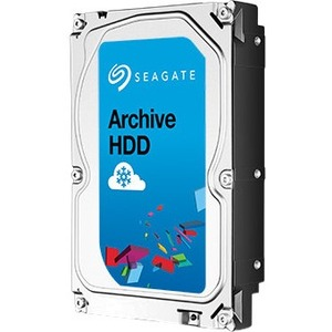 20pk 6tb Archive HDD SATA 5900 RPM 128mb 3.5in / Mfr. No.: St6000as0002-20pk