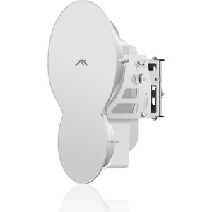 Airfiber 1.4gbps+ Backhaul 24ghz (Shipped As Singles) / Mfr. No.: Af-24(Us)